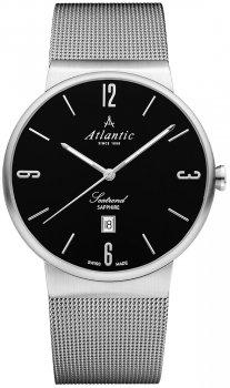 Zegarek męski Atlantic 65357.41.65