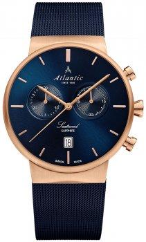 Zegarek męski Atlantic 65457.44.51R