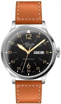 Zegarek męski Atlantic 68351.41.65R
