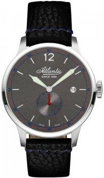 Zegarek męski Atlantic 68353.41.42B
