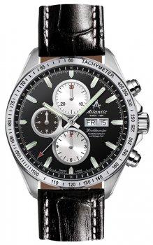 Zegarek męski Atlantic 55861.42.62