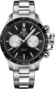Zegarek męski Ball CM2198C-S1CJ-BK