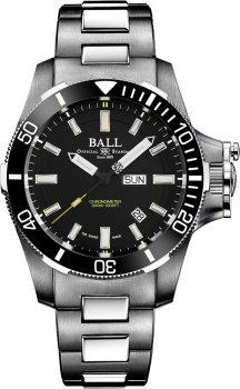 Zegarek męski Ball DM2236A-SCJ-BK