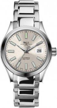 Zegarek męski Ball NM2026C-S6-SL
