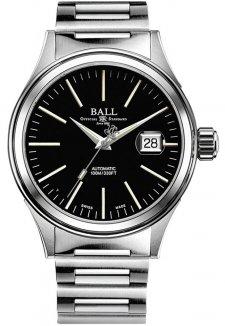 Zegarek męski Ball NM2188C-S5J-BK
