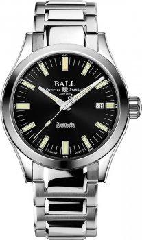 Zegarek męski Ball NM2032C-S1C-BK