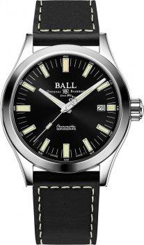 Zegarek męski Ball NM2032C-L1C-BK