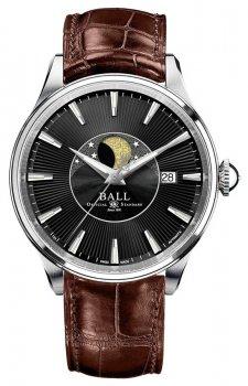 Zegarek męski Ball NM3082D-LLJ-BK