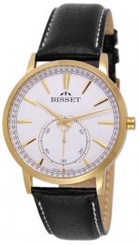 Zegarek męski Bisset BSCC05GISX05B1