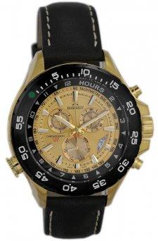 Zegarek męski Bisset BSCC03TIGB05AX