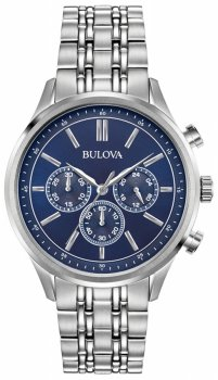 Zegarek męski Bulova 96A210