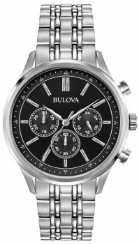 Zegarek męski Bulova 96A211