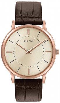 Zegarek męski Bulova 97A126