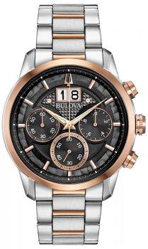 Zegarek męski Bulova 98B335
