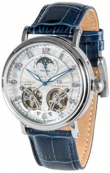 Zegarek męski Carl von Zeyten CVZ0054SL