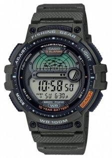 Zegarek męski Casio WS-1200H-3AVEF