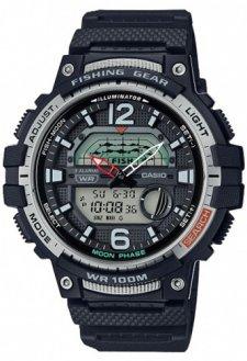 Zegarek męski Casio WSC-1250H-1AVEF