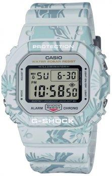 Zegarek męski Casio DW-5600SLG-7DR