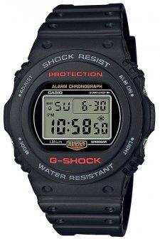 Zegarek męski Casio DW-5750E-1ER