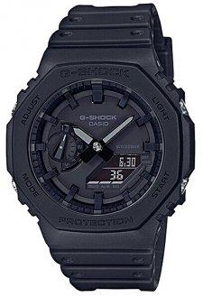 Zegarek męski Casio GA-2100-1A1ER