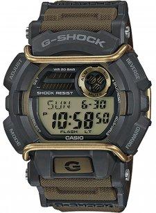 Zegarek męski Casio GD-400-9ER
