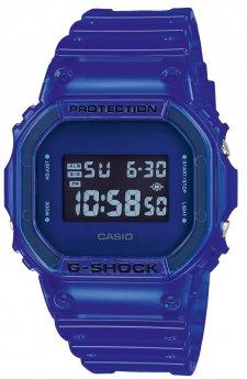 Zegarek męski Casio DW-5600SB-2ER