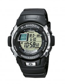Zegarek męski Casio G-7700-1ER-POWYSTAWOWY
