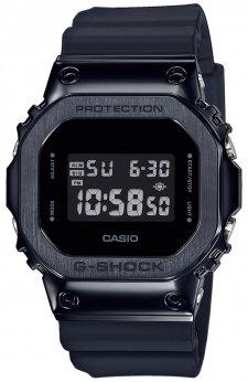 Zegarek męski Casio GM-5600B-1ER