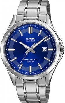 zegarek Casio MTS-100D-2AVEF
