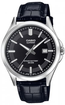 zegarek Casio MTS-100L-1AVEF