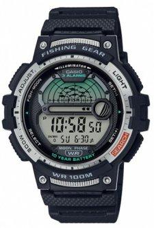 Zegarek męski Casio WS-1200H-1AVEF
