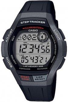 Zegarek męski Casio WS-2000H-1AVEF