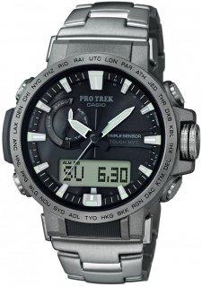Zegarek męski Casio PRW-60T-7AER