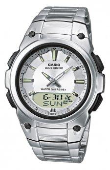 Zegarek męski Casio WVA-109HDE-7AVER-POWYSTAWOWY