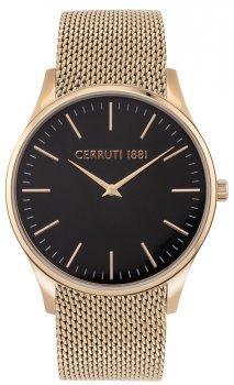 Zegarek męski Cerruti 1881 CRA26202