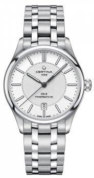 Zegarek męski Certina C033.407.11.031.00