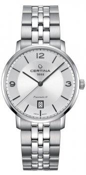 Zegarek męski Certina C035.407.11.037.00