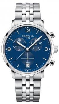 Zegarek męski Certina C035.417.11.047.00