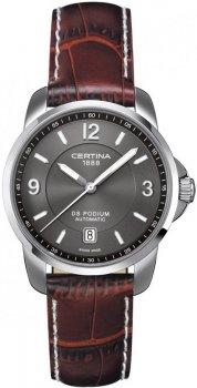 Zegarek męski Certina C001.407.16.087.00