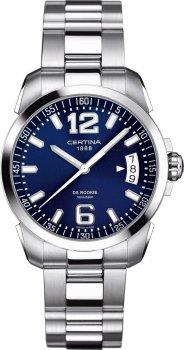Zegarek męski Certina C016.410.11.047.00