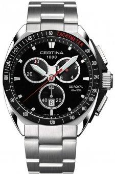 Zegarek męski Certina C010.417.11.051.01