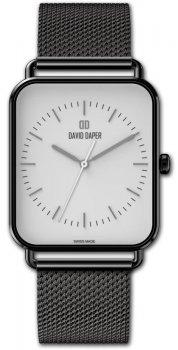 Zegarek męski David Daper 02BL01M01