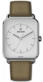 Zegarek męski David Daper 02ST01C01