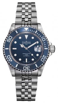 Zegarek męski Davosa 161.555.04