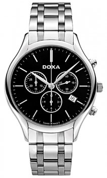 Zegarek męski Doxa 218.10.101.10