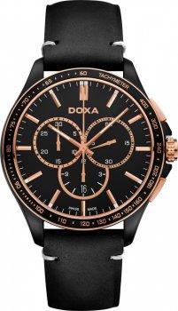 Zegarek męski Doxa 287.70R.101.01