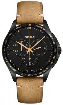 Zegarek męski Doxa 287.70Y.101.81