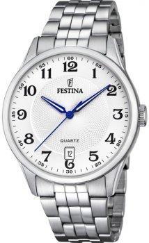 Zegarek męski Festina F20425-1
