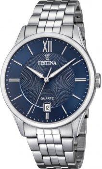 Zegarek męski Festina F20425-2