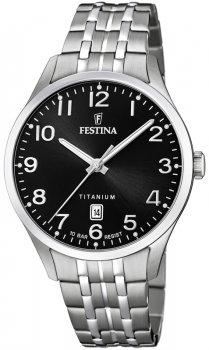 zegarek Festina F20466-3